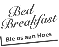 Bed and Breakfast Bie os aan Hoes